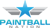 Paintball Nation Logo