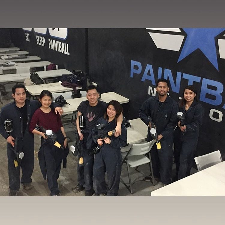 Job Opportunities | Paintball Nation